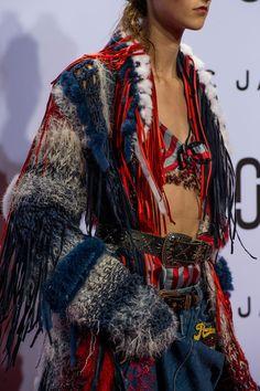 forlikeminded:    Marc Jacobs | New York Fashion Week | Spring Summer 2016