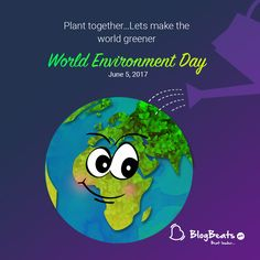 Together Lets, World Environment Day, Festivals, Special Events, We Go Together