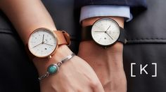 iKi Studio is raising funds for iKi 'A' Series Watch: Minimalist watch with Swiss movement on Kickstarter! Exquisite watch design with quality components. Latest Watches, Watches For Men, Be Your Own Kind Of Beautiful, Stylish Watches, Stainless Steel Case, Fashion Watches, Daniel Wellington, Accessories, Sapphire