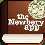 The Newbery App is a handy app that features a list of Newbery Award Winner & Honor books, a book suggestion feature, and a way to keep track of what you've read.