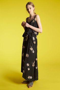 Rochas коллекция | Коллекции весна-лето 2017 | Париж | VOGUE
