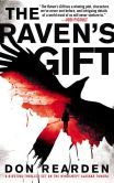 The Ravens Gift- for fans of dystopian and survival stories.