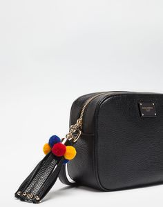 1edb15fb4e9 Shop the glam leather bag for women in black. Choose from our wide  selection on Dolce Gabbana.