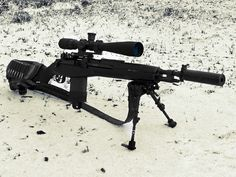 M-14 SOCOM