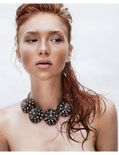 Model: Amelie
