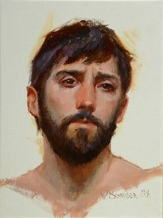 Fine Art Connoisseur - Stunning Portraits And A Steel Deer At The ...