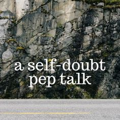 When you are filled with self doubt (specifically in regards to work) here are some tips to stop beating yourself up. #hsp #sensitive
