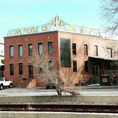 The Utah Pickle Company