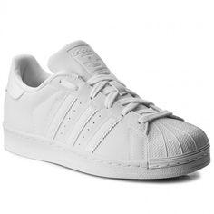Boty adidas - Superstar W BY9175 Ftwwht/Ftwwht/Cblack