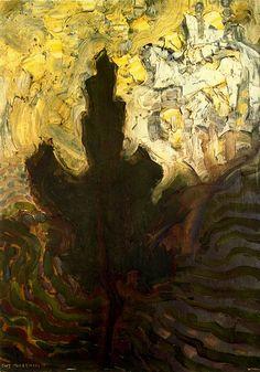 not identified - Piet Mondrian