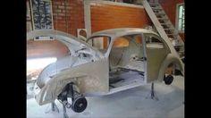 Restauradores de carros antigos Jaraguá do sul SC