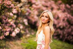 Nordstrom Lush Floral Maxi Dress