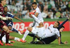 Blog Esportivo do Suíço:  No dia do aniversário, Coritiba empata e mantém Figueirense na degola