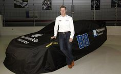 5-2-14 Would like to welcome nationwide as a primary sponsor of the No. 88 Sprint Cup team beginning in 2015-2017
