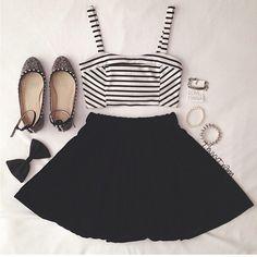 Black &