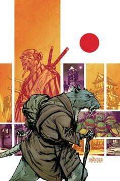 Comic Book Artist: Mateus Santolouco | Abduzeedo | Graphic Design Inspiration and Photoshop Tutorials