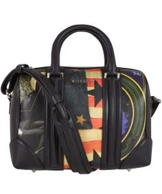 ac82a3d6c8040 Featuring snippets of Givenchy s iconic prints