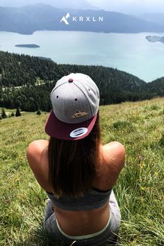 Allow nature's peace to flow into you as sunshine flows into trees. Enjoy The Silence, Flow, Sunshine, Baseball Hats, Trees, Peace, Nature, Fashion, Mountain Climbing