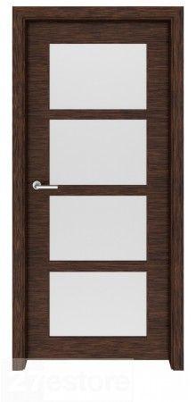 1000 images about dark walnut doors on pinterest dark for Glass office doors interior