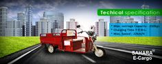 Shiva Group is the best passenger electric tricycle manufacturers in India. Find info on battery tricycle, sahara electric rickshaw suppliers, dealers companies in Delhi.