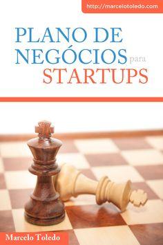 Download Plano de Negocios para Startups - Marcelo Toledo em epub, mobi, pdf