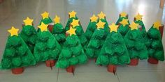 Christmas tree crafts for kids We just put up the Christmas tree and decorated it. Kids Crafts, Preschool Christmas Crafts, Christmas Crafts For Kids, Christmas Activities, Christmas Projects, Christmas Themes, Winter Christmas, Holiday Crafts, Christmas Holidays