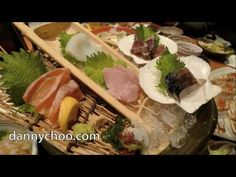 Eat Eat Eat in Japan