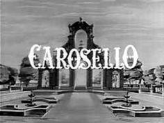 Carosello, 1957-1977
