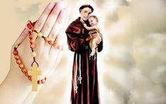 Poderosa trezena de Santo Antônio: alcance graças em 13 dias de oração San Antonio, Never Give Up, Prayers, Saints, Spiritual Gifts, Women Health, Pray, Stains, Magick