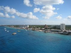 Good morning Cayman Islands