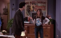 Every Outfit Rachel Ever Wore On 'Friends', Ranked From Best To Worst: Season 9