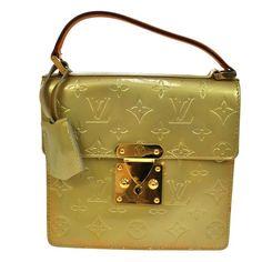 9ccaae81cc8a Catawiki online auction house  Louis Vuitton - Vernis - Monogram - Bag  Louis Vuitton