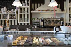 Lovely bakery Padova