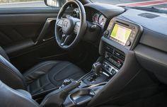 Nice Nissan 2017: 2017 Nissan GTR Interior... Cars Check More At Http