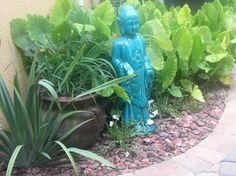tropical garden ideas florida - Google Search