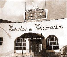 Antiguos Estudios de cine en Madrid | Urban Idade