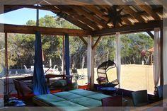 Patio Enclosures, Patio Shades, Porch Shades, Sunscreens, Outdoor ...