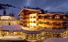 Edelweis Hotel****, Salzburg, AUSTRIA