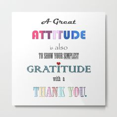 Gratitude ~ Xmas Spirit Quote Metal Print by weivy Spirit Quotes, Me Quotes, Art Prints For Home, To Spoil, Rug, Aluminium Sheet, Art Prints Quotes, Wall Prints, Art Boards