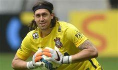 No Corinthians, Cássio diz que clube turco não cumpriu o que tinha prometido