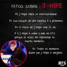 #2,3,4,5 e 6 - J-Hope