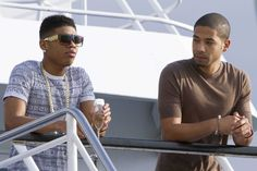 Sibling rivalries, Taraji P. Henson highlight new drama 'Empire ...