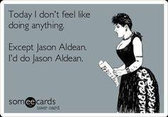 Jason aldean ecard