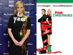 Celebs In Cheesy Christmas Movies!  ||  Merry Christmas! http://perezhilton.com/2017-12-21-reese-witherspoon-vince-vaughn-cheesy-christmas-movies?utm_campaign=crowdfire&utm_content=crowdfire&utm_medium=social&utm_source=pinterest