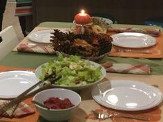 Thanksgiving  en Seattle
