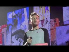 One Direction- I Would- London- April 5, 2013. THANK THE LORD FOR 3:35 TAKE THE WHEEL A W A Y N O W