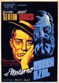El moderno Barba Azul (1946)