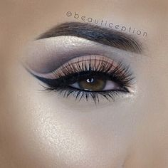 @velourlashesofficial in fluff'n edgy   via @beautiception