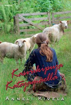Anneli Kivelä: Kasvukipuja Katajamäellä Cover Pics, Cover Picture, Goats, Pictures, Animals, Book, Photos, Animales, Animaux