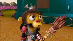 """Conoce los personajes de """"Guardianes de Oz"""" – Cinéfilos   Cinefanático #Cine"""